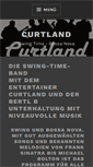 Mobile Preview of curtland.at